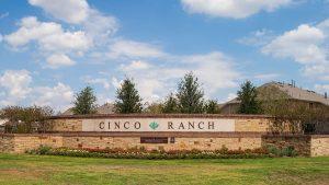 Cinco ranch