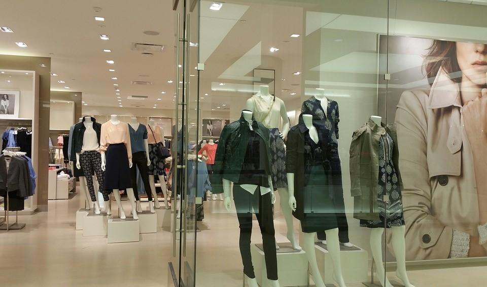 Retail Stores in Katy TX
