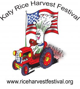 Katy rice harvest festival