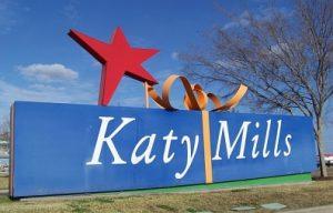 shopping in Katy