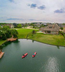 Park lake estates